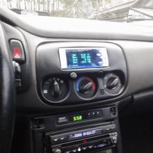 Subaru Impreza (2.0 GT Turbo AWD)