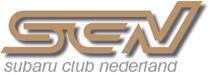 Subaru Club Nederland logo